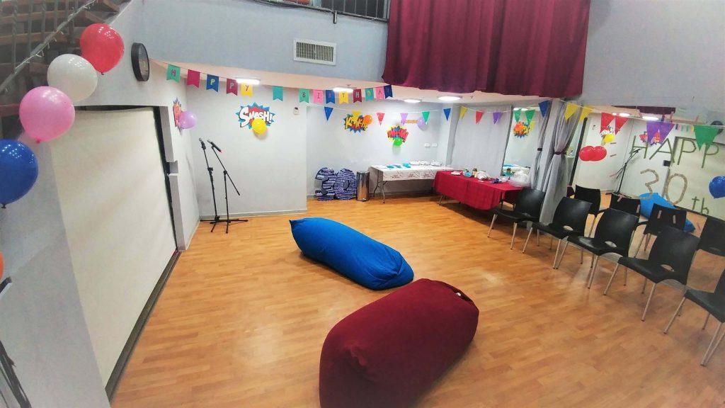 Birthday party 1 1 1024x576 - ג'אט וניוז - חדר קריוקי בירושלים